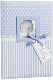 Goldbuch Sweetheart blau 21x28 44 Seiten Babytagebuch 11802