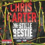 Die stille Bestie / Detective Robert Hunter Bd.6 (MP3-Download)