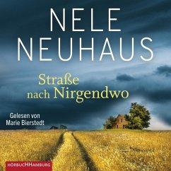 Straße nach Nirgendwo / Sheridan Grant Bd.2 (MP3-Download) - Neuhaus, Nele