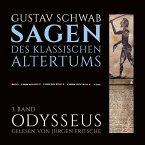 Die Sagen des klassischen Altertums (MP3-Download)