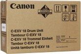 Canon Trommel C-EXV 18, Toner