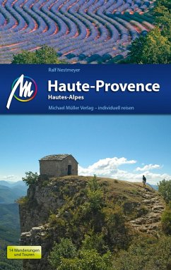 Haute-Provence Reiseführer Michael Müller Verlag (eBook, ePUB) - Nestmeyer, Ralf