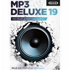 Magix MP3 deluxe 19 (Download für Windows)