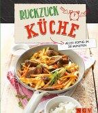 Ruckzuck Küche (eBook, ePUB)