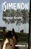Inspector Cadaver (eBook, ePUB)