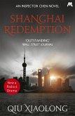 Shanghai Redemption