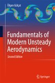 Fundamentals of Modern Unsteady Aerodynamics