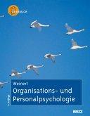 Organisations- und Personalpsychologie (eBook, PDF)