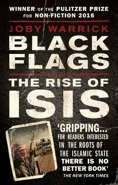 Black Flags - Warrick, Joby