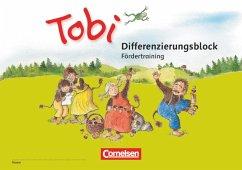 Tobi Differenzierungsblock Fördertraining