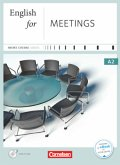 Business Skills A2 - English for Meetings