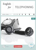 Business Skills A2 - English for Telephoning
