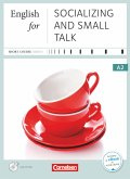 Business Skills A2 - English for Socializing and Small Talk