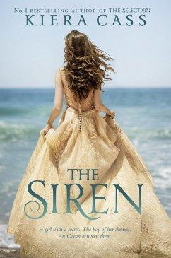 The Siren - Cass, Kiera
