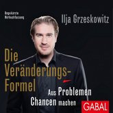 Die Veränderungs-Formel (MP3-Download)