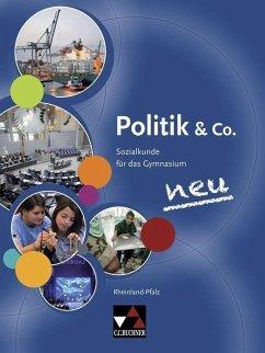 Politik & Co. neu Rheinland-Pfalz