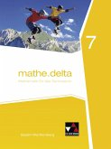 mathe.delta 7. Baden-Württemberg