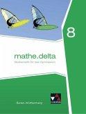 delta 8 Lehrbuch Baden-Württemberg