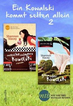 Ein Kowalski kommt selten allein 2 (eBook, ePUB) - Stacey, Shannon