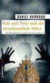 Kati und Sven und die verschwundene Mitra (eBook, ePUB)