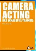 Camera Acting (eBook, PDF)