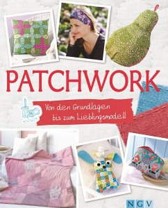 Patchwork (eBook, ePUB)
