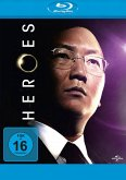 Heroes - Staffel 2 BLU-RAY Box