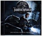 Jurassic World, Audio-CD
