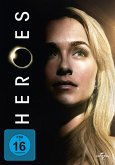 Heroes - Staffel 3 DVD-Box