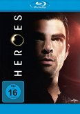 Heroes - Season 4 BLU-RAY Box