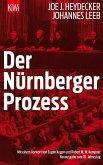 Der Nürnberger Prozeß (eBook, ePUB)