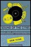 Sound of the Cities - New York (eBook, ePUB)