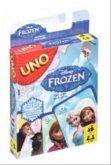 UNO (Kartenspiel), Frozen