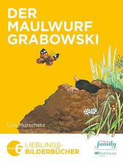 Der Maulwurf Grabowski (eBook, ePUB)