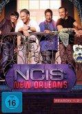 Navy CIS New Orleans – Season 1.2 (3 Discs)