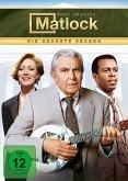 Matlock - Season 6