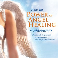 The Power Of Angel Healing