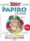 Asterix 36. El papiro del César