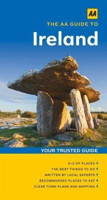 The AA Guide to Ireland - Aa Publishing