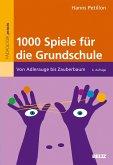 1000 Spiele für die Grundschule