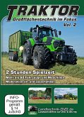 Traktor - Großflächentechnik im Fokus Vol. 2
