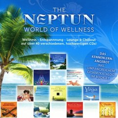 The Neptun World Of Wellness