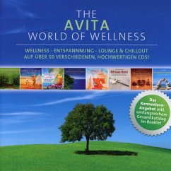 The Avita World Of Wellness