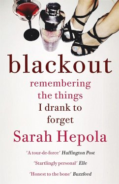 Blackout - Hepola, Sarah