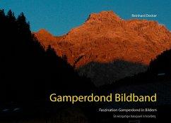 Gamperdond Bildband - Decker, Reinhard