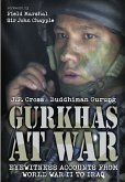 Gurkhas at War
