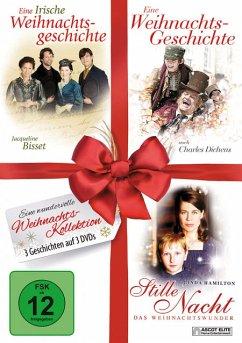 Weihnachtsbox (3 Discs)