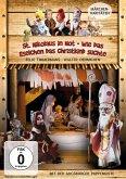 Augsburger Puppenkiste - St. Nikolaus in Not / Wie das Eselchen das Christkind suchte