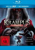 Krampus: The Christmas Devil (Blu-ray 3D)