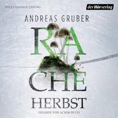 Racheherbst / Evelyn Meyers & Walter Pulaski Bd.2 (MP3-Download) - Gruber, Andreas